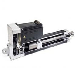 electric cylinder customization