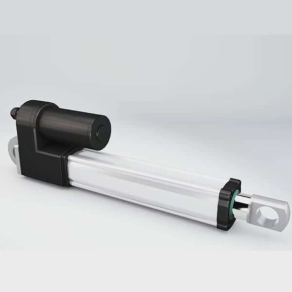 solar tracker linear actuators