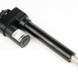 24V linear actuators
