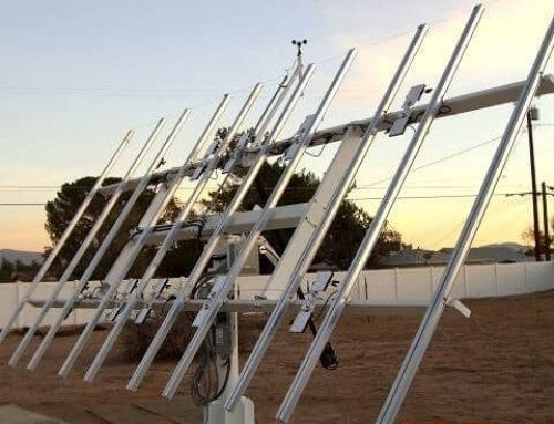 How much does a solar tracker cost?