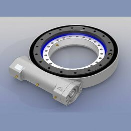 high quality slew bearing