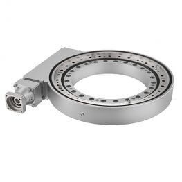 high quality slewing bearing