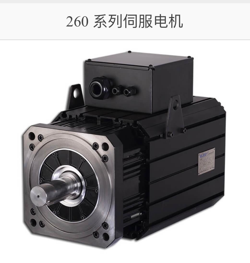low price servo motor