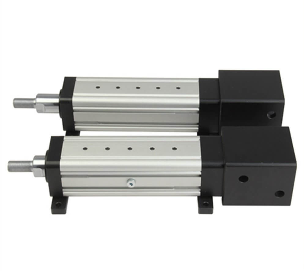 140 ELECTRIC CYLINDERS